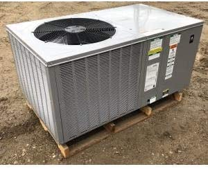 Amazon Com Thermal Zone Tzah 42jl Tsnm A042jk00005 3 1 2 Ton Self Contained Dedicated Horizontal Air Conditioner Packaged Unit 13 Seer 11 Eer 208 230 60 1 R 410a Cfm 1400 Home Kitchen