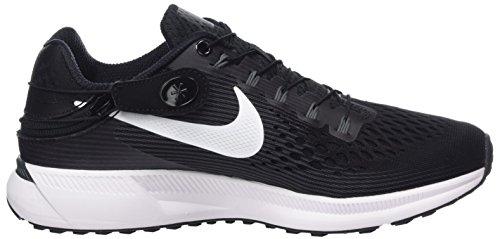 Air grisfonc De Flyease Pegasus Nike Running anthracite 34 noir Noir Zoom W Chaussures Femme xX0O05
