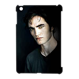 WAKEUP Edward Cullen Pattern 3D Phone Case for iPad Mini