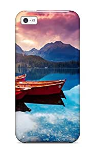 TYH - Desmond Harry halupa's Shop Best High-quality Durable Protection Case For Iphone 4/4s(boat) phone case