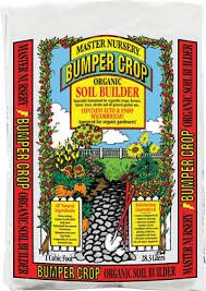 Coast of Maine Organic Bumper Crop Soil Builder, CUFT by Coast of Maine