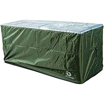 Amazon.com : Lifetime 60012 Extra Large Deck Box : Garden