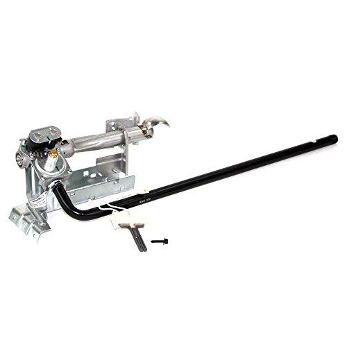 gas dryer burner - 5