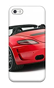 Nafeesa J. Hopkins's Shop Fashionable Iphone 5/5s Case Cover For Hamann Hawk Mercedes Sls Roadster Protective Case 9746159K22686807
