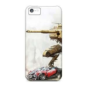 meilz aiaiSpecial DeannaTodd Skin Cases Covers For ipod touch 4, Popular Mech Tank Phone Casesmeilz aiai