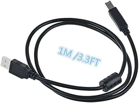 Accessory USA 6ft USB Data Cable for Boss DR-880 Dr Rhythm Drum Machine Roland PC Interface Cord