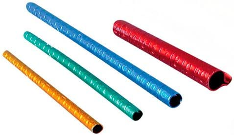 Faunagarden 100 anillas Abiertas para pajaros exoticos 2,5mm
