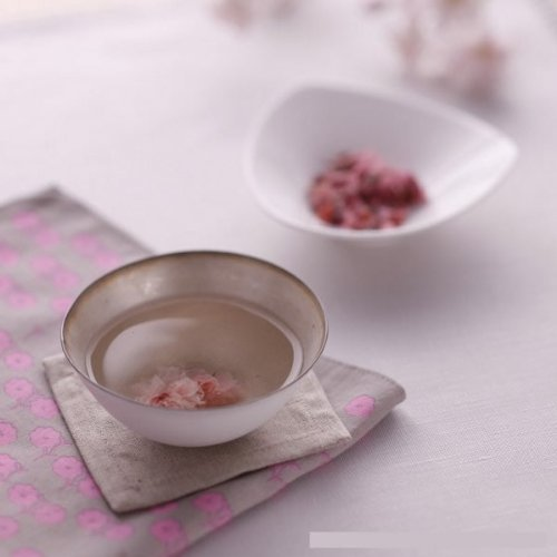 Tokyo Matcha Selection Tea - [Caffeine Free] VALUE : Wholesale - Sakura Tea (1kg/2.2lbs) form Japan [Standard ship by EMS with Tracking & Insurance] by Tokyo Matcha Selection (Image #2)
