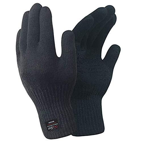 (DexShell Flame Retardant Waterproof Gloves Large)