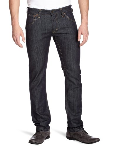 Lee - Powell royal rinse -  Jeans  slim - Homme