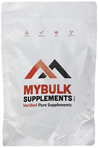 MyBulkSupplements Glucosamine Sulfate Potassium, 2.2 ()
