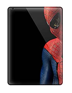 New Cute Funny The Amazing Spider-man 48 Case Cover/ Ipad Air Case Cover
