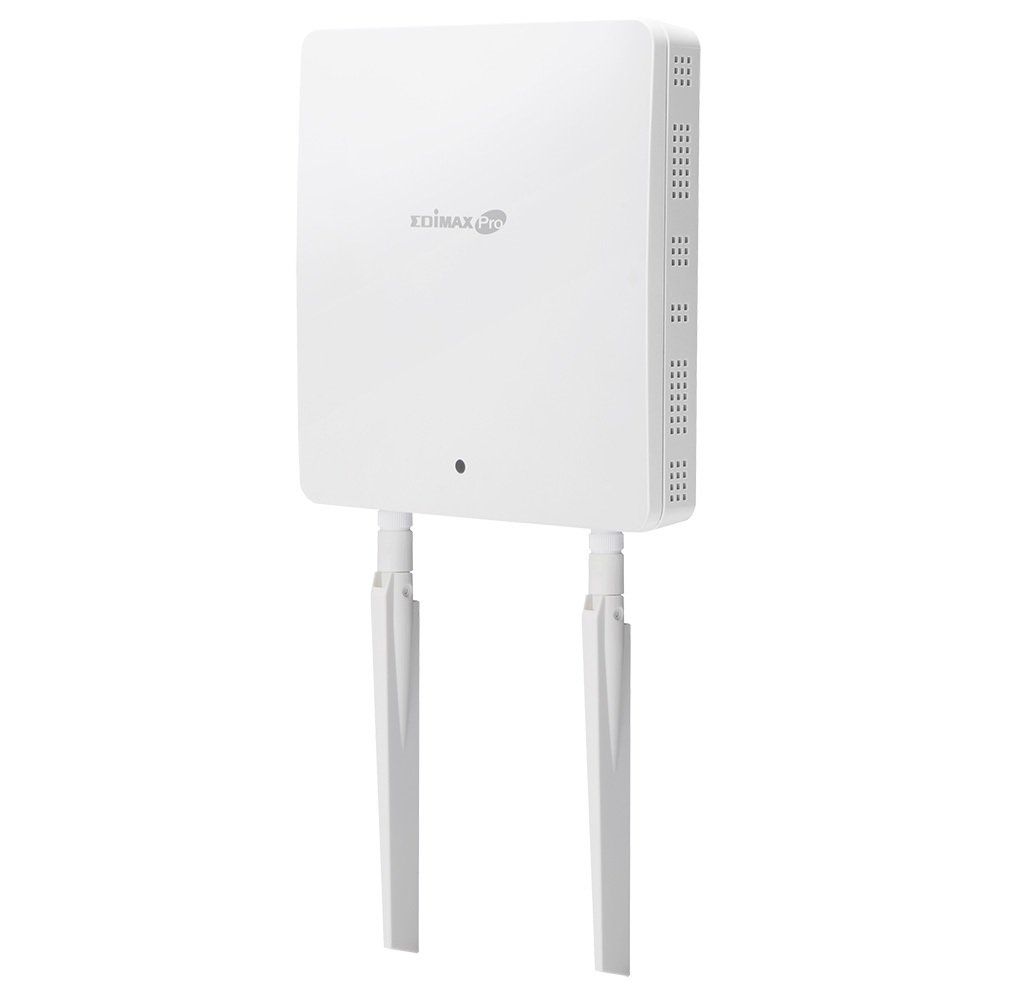 EDIMAX Cap300 Access Point POE, Bianco accesspoint dualband