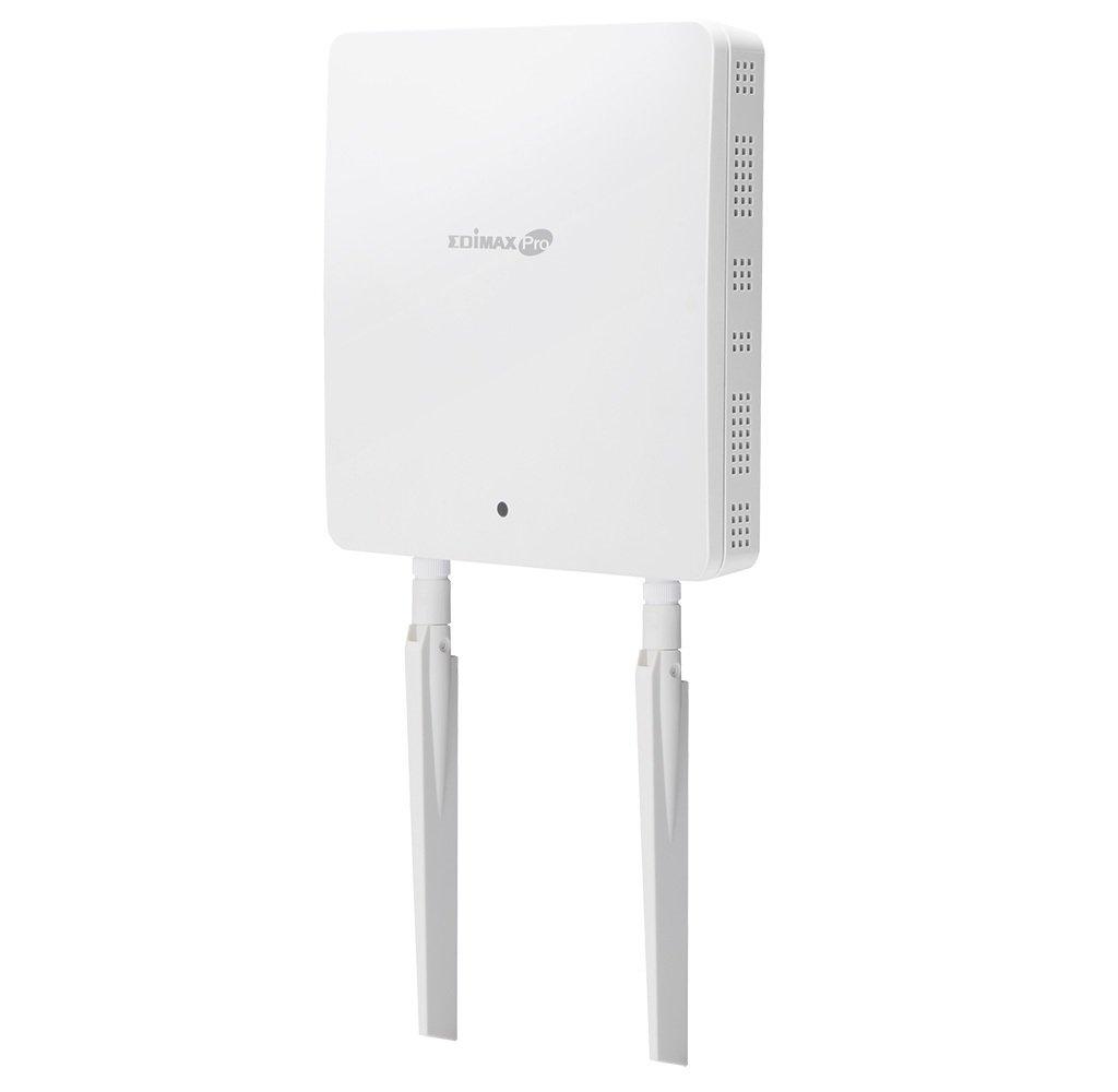 Edimax WAP1200 Punto di Accesso Dual-Band, Bianco accesspoint dualband poe