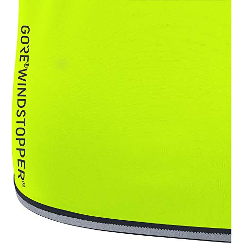 Gore Men's R3 Gws Vest,  neon yellow,  XL by GORE WEAR (Image #9)