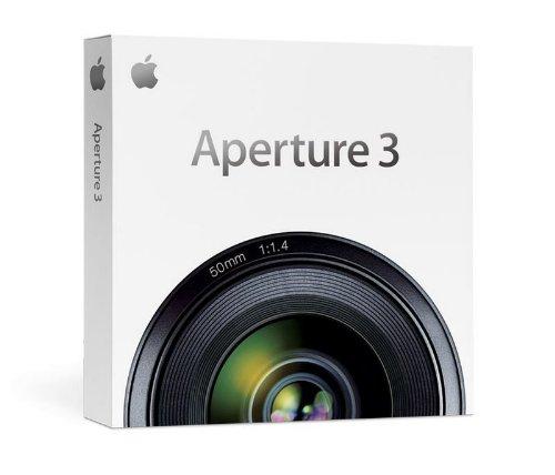 Apple aperture 3 cheap price