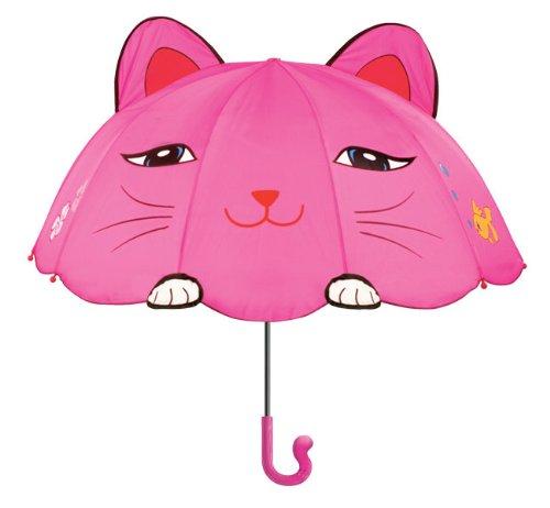 Kidorable Cat Umbrella