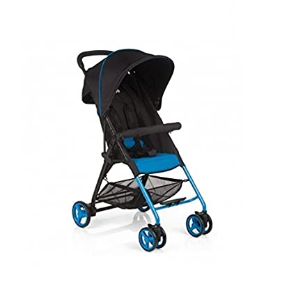 Nurse Flash - Silla de paseo, color azul