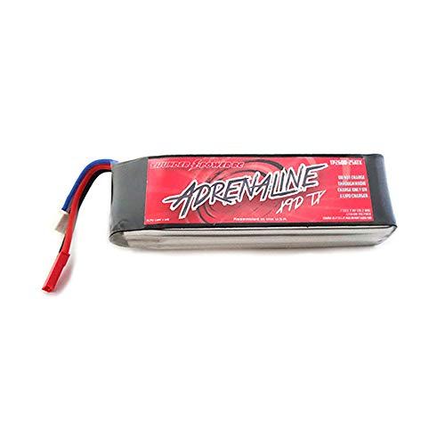 (Thunder Power RC 2600mAh 2-CELL/2S 7.4V G4 Pro Lite V2 20C LiPo Battery)