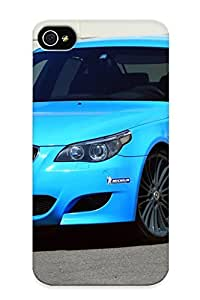 Cute High Quality Iphone 4/4s Gpower Bmw M5 Hurricane Rrs Case Provided By Standinmyside