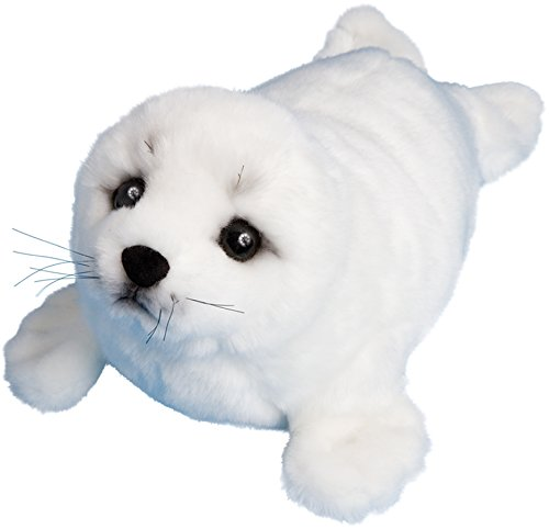 Top recommendation for harp seal stuffed animal