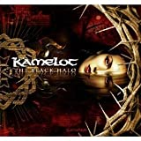 Kamelot: The Black Halo [Vinyl LP] (Vinyl)