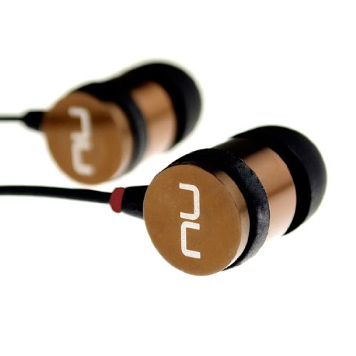 NuForce NE700M In-ear Headphones with In-line Microphone and Remote