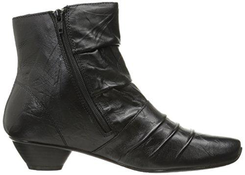 42 Seibel Josef Black Tina Womens Boot Josef Seibel 8XvqPP