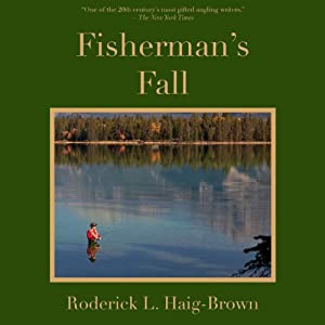 Fisherman's Fall Audiobook