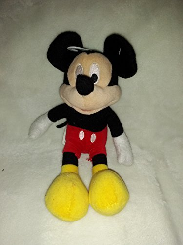 Disney 9 Mickey Mouse Plush Disney Mickey Mouse Plush