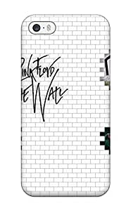 Perfect Fit PHAOGXG3943rQDFz Pink Floyd Case For Iphone - 5/5s