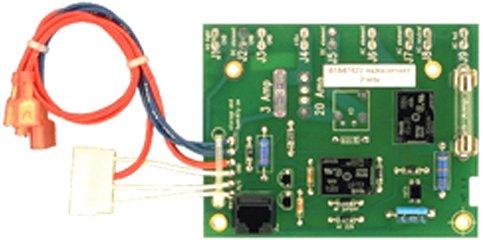 Dinosaur Electronics 618661 2-WAY Refrigerator (2 Way Supply Board)