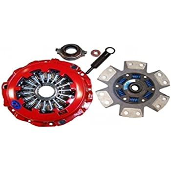 South Bend Clutch K03099-SS-DXD-B Clutch Kit (DXD Racing 07+ BMW 335I/135/535/X3 N54 3.2L Stg 3 Drag)
