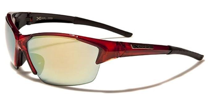 X-Loop-Gafas De sol deportivas De plástico para Mujeres ...