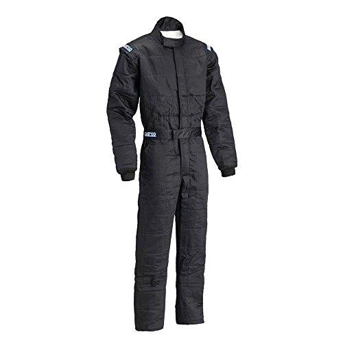 Sparco 001058J6XLNR Suit (Jade 2 Xxxl Black) by Sparco