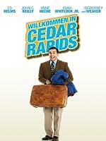 Filmcover Willkommen in Cedar Rapids