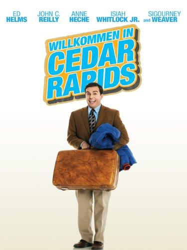 Willkommen in Cedar Rapids Film