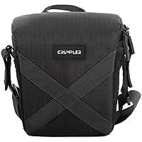 Crumpler Quick Delight Toploader 300 Lightweight, Black (QDT300-001)