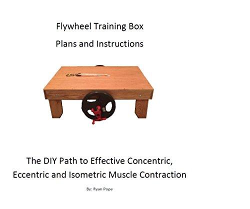 Flywheel Training Box - Flywheel Step