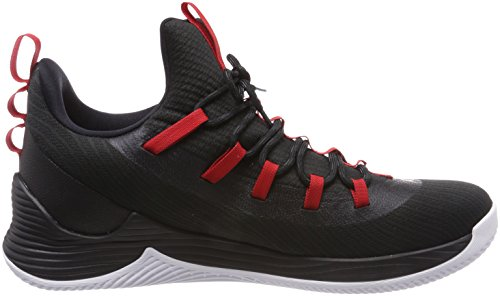 Low Scarpe da Uomo Jordan Nike Redwhite Fly Ultra 001 Blackuniversity Basket 2 Nero wfnI4XBq