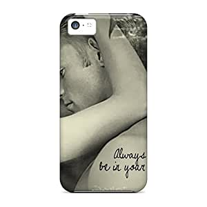 XiFu*MeiFor ipod touch 4 Fashion Design Wanna Be In Ur Arms Case-YQonIzm5467DutMxXiFu*Mei
