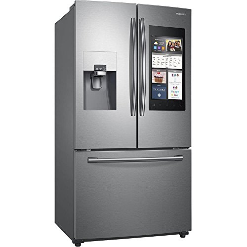 top   refrigerators french doors    reviews  place called home