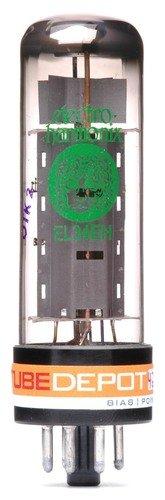 Electro-Harmonix EL34 Vacuum Tube, Single by Electro-Harmonix
