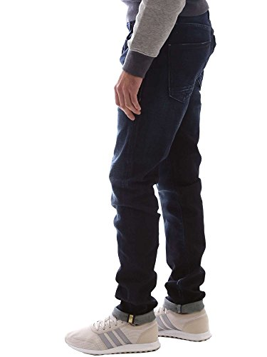 Gas 351144 Jeans Man Blue 29