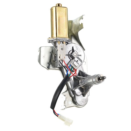 - A-Premium Rear Windshield Wiper Motor for Honda Odyssey 1999-2004 76710S0XA01