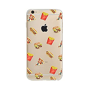 coque iphone 6 hamburger