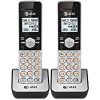 AT&T CL80103 Handset DECT 6.0 Technology 1.9GHz (2 Pack)