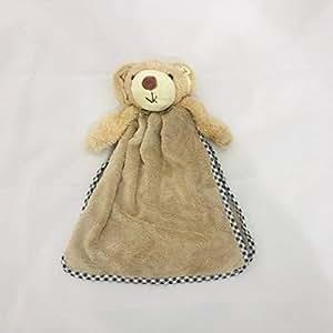 BEAR HAND TOWEL