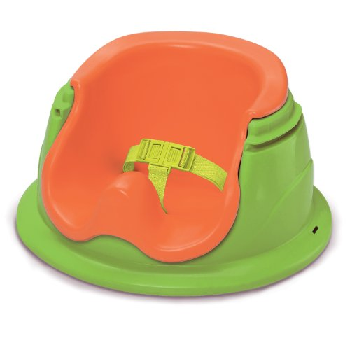 012914133309 - Summer 3-Stage Infant Super Seat Positioner Booster and Activity Seat, Neutral carousel main 4