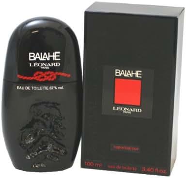 Balahe By Leonard For Women. Eau De Toilette Spray 3.4 Ounces